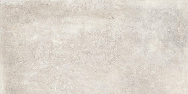Bodenfliese Ascot Rue de.St Cloud blanc 44,5 x 90 cm