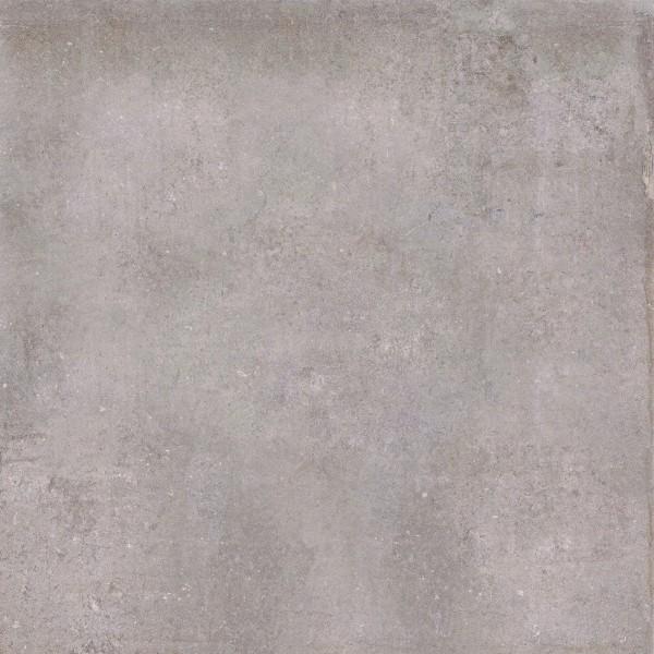 Bodenplatte Nimbus grey 90 x 90 x 2 cm