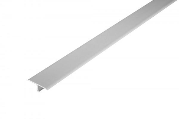 T-Profil Dural 14 mm Alu eloxiert TFAE1400 1,4 x 100 cm