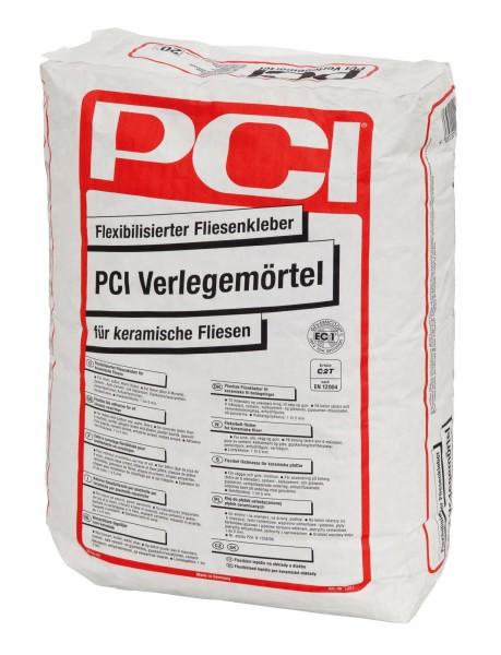 Fliesenkleber PCI Verlegemörtel 20 kg