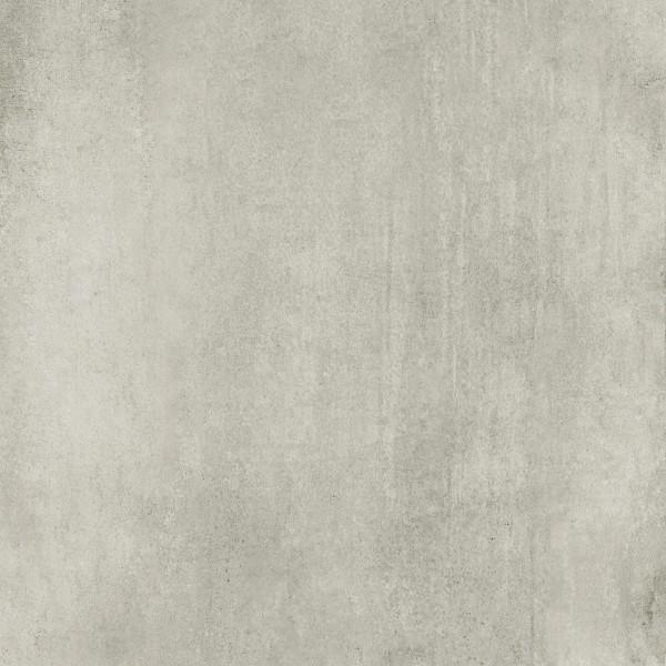 Bodenfliese Meissen Grava hellgrau matt 59,8 x 59,8 cm