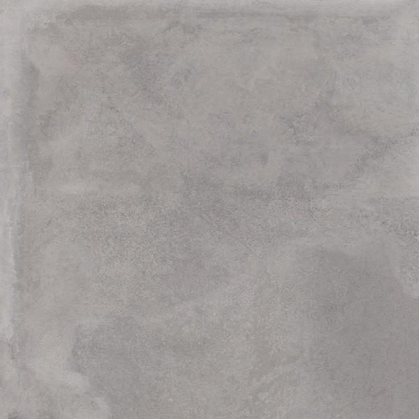Bodenfliese Ascot City grigio 60 x 60 cm