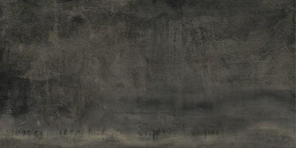 Bodenfliese Ascot Prowalk anthrazit lappato 75 x 150 cm