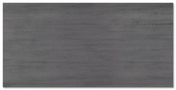 Bodenfliese Meissen Minos nero 30 x 60 cm