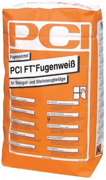 Fugenmörtel PCI Ft-Fugenweiß 5 kg