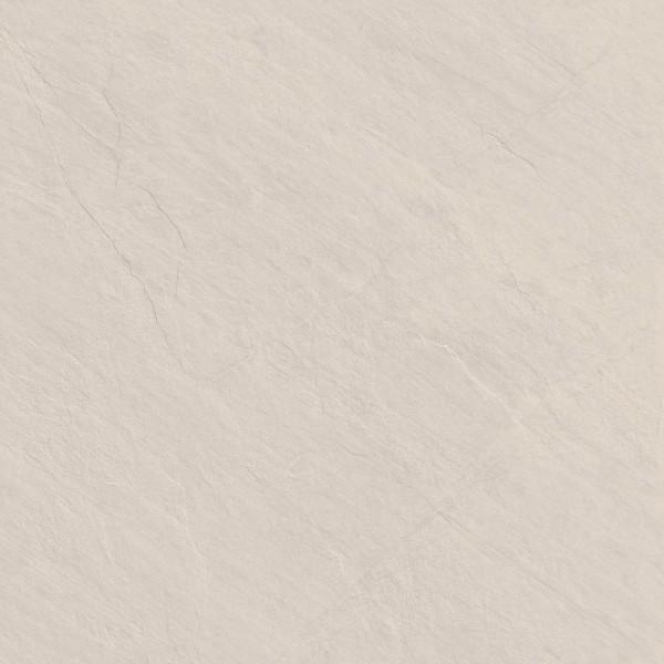 Bodenfliese Marazzi Mystone lavagna bianco 60 x 60 cm