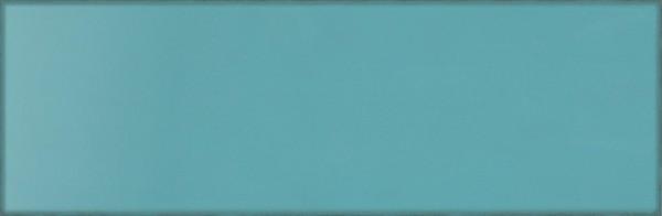 Wandfliese Marazzi Pottery turquoise 25 x 76 cm