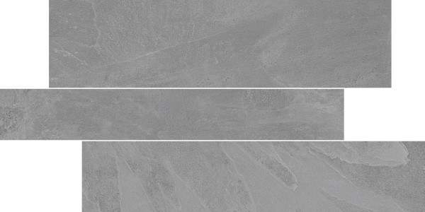 Dekorfliese Collexion Tech Slate dark grey 29,2 x 59,2 cm