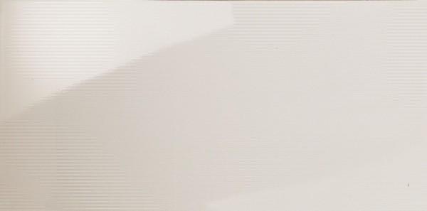 Wandfliese Tira hellcreme gestreift 30 x 60 cm