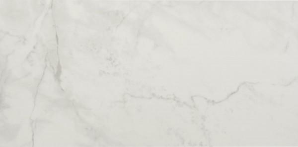 Bodenfliese Pamesa Luni blanco leviglass 37,5 x 75 cm