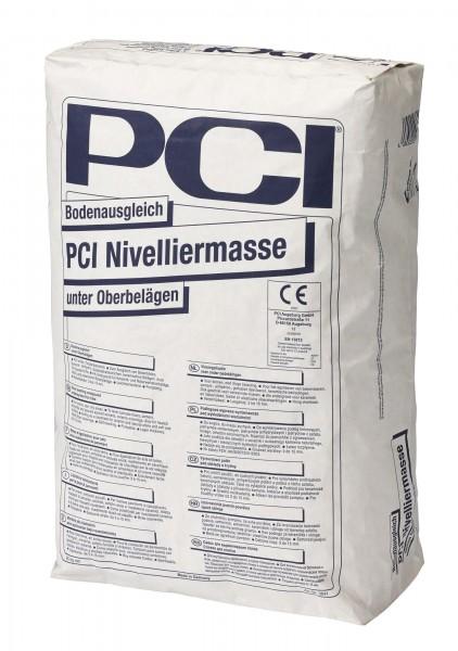 Ausgleichsmasse PCI Nivelliermasse 25 kg