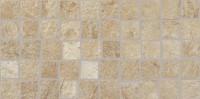 Mosaikfliese Marazzi Multiquartz Mosaico beige 30 x 60 cm