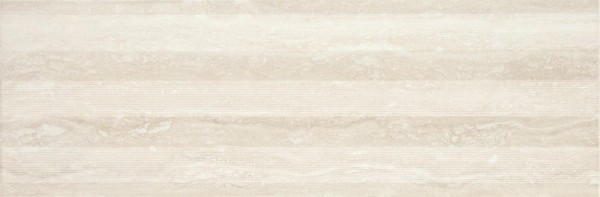 Dekorfliese Marazzi Marbleline righe travertino 22 x 66,2 cm