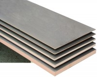 Bauplatte Austrotherm Bauplatte 6mm 130 x 60 cm