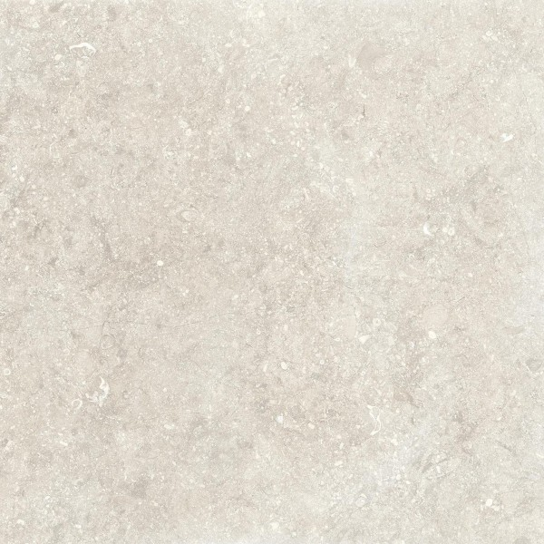 Bodenfliese Ascot Rue de.St Cloud blanc lappato 59,5 x 59,5 cm