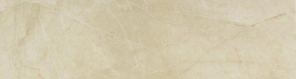 Bodenfliese Marazzi Evolutionmarble golden cream lux 14,5 x 58 cm