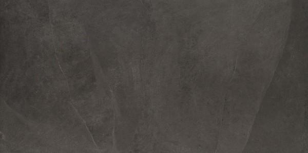 Bodenfliese Marazzi Mystone Ardesia antracite 75 x 150 cm