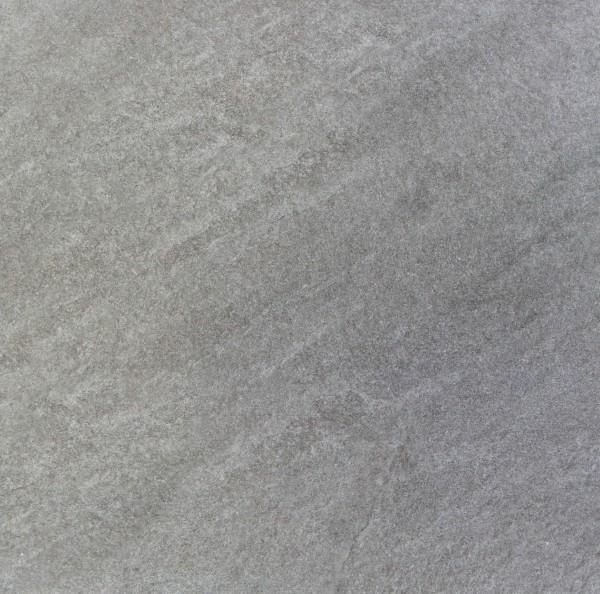 Bodenplatte Castello anthrazit 60 x 60 x 2 cm