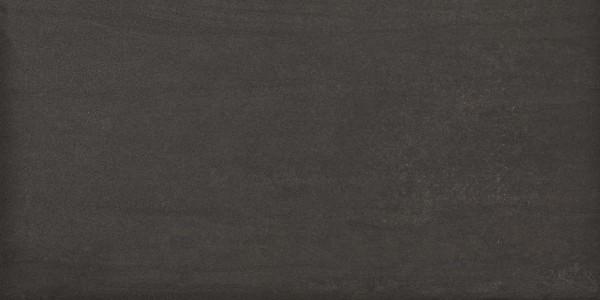 Bodenfliese Ermes Aurelia Kronos nero lappato 45 x 90 cm