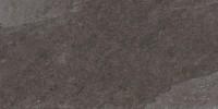 Bodenfliese Ermes Aurelia Bahia charcoal poliert 59,5 x 118,7 cm