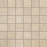 Mosaikfliese Ascot Busker beige mix 30 x 30 cm