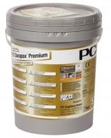 Fugenmörtel PCI Durapox Premium sandgrau 5 kg