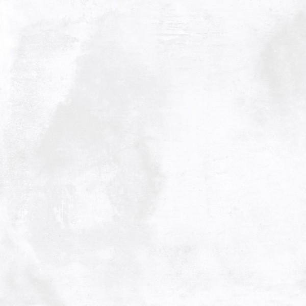 Bodenfliese Casa Infinita Leeds blanco lappato 75 x 75 cm
