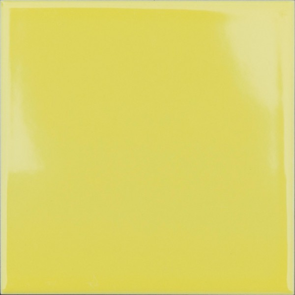 Wandfliese JNA04 1515 gelb 14,8 x 14,8 cm