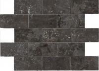 Bodenfliese Ascot Rue de.St Cloud graphite lappato 10 x 20 cm