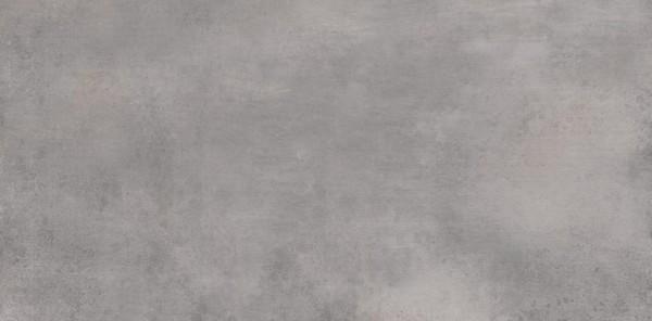 Bodenfliese Casa Infinita Leeds gris 37,5 x 75 cm