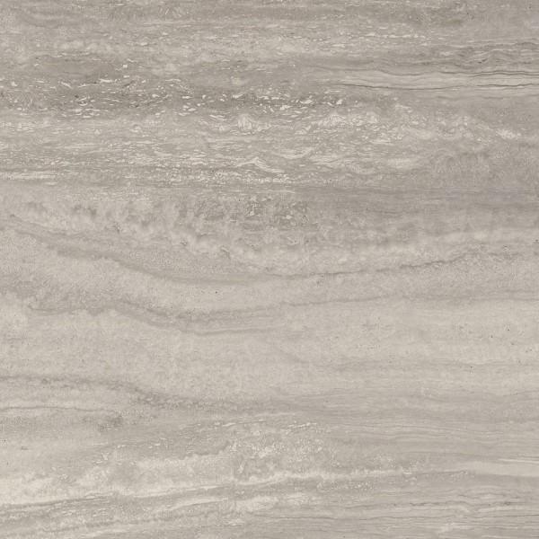 Bodenfliese Marazzi Marbleplay Travertino Grigio 58 x 58 cm
