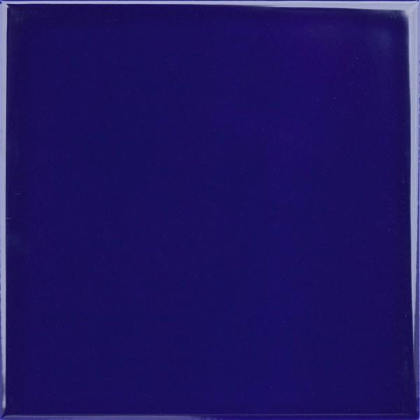 Wandfliese JNA02 2020 kobalt 19,8 x 19,8 cm