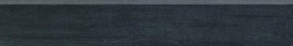 Sockelfliese Grohn Blound schwarz 9,5 x 60 cm