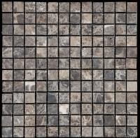 Mosaikfliese Emperador 30 x 30 cm