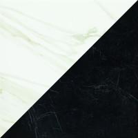 Dekorfliese Marazzi Evolutionmarble calacatta nero 60 x 60 cm