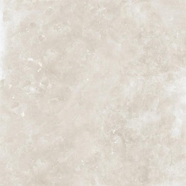 Bodenfliese Ascot Rue de.St Cloud blanc 90 x 90 cm