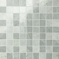 Mosaikfliese Marazzi Evolutionmarble tafu 30 x 30 cm