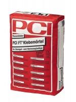 Fliesenkleber PCI Ft-Klebemoertel grau 25 kg