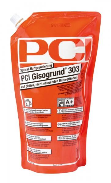 Grundierung PCI Gisogrund 303 1 l