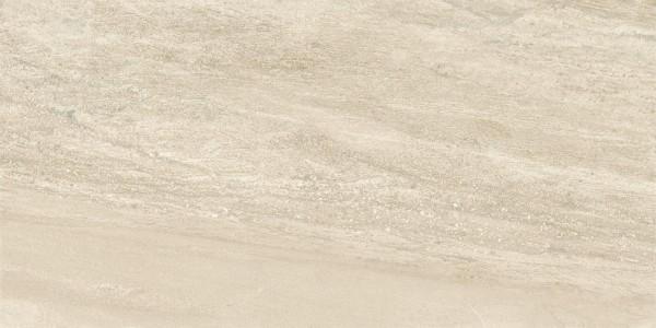 Bodenfliese Cerdomus Lefka maxi white 40 x 80 cm