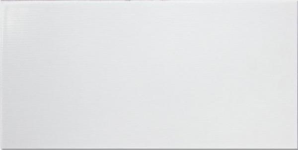Wandfliese Chrystal white 30 x 60 cm