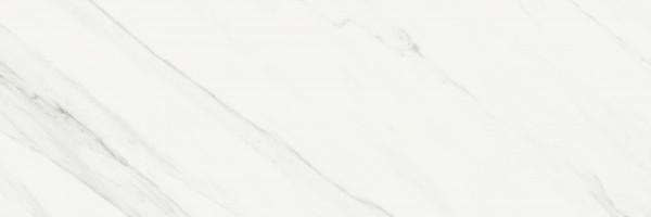 Wandfliese Baldocer Tasos weiß matt 40 x 120 cm