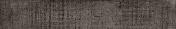 Bodenfliese Cerdomus Kendo black glänzend 16,5 x 100 cm