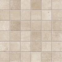 Mosaikfliese Ascot Patchwalk beige mix 30 x 30 cm