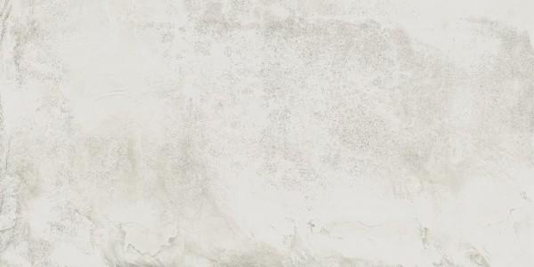 Bodenfliese Ascot Prowalk white lappato 75 x 150 cm