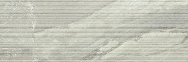 Wandfliese Marazzi Lithos grigio tracce 25 x 76 cm