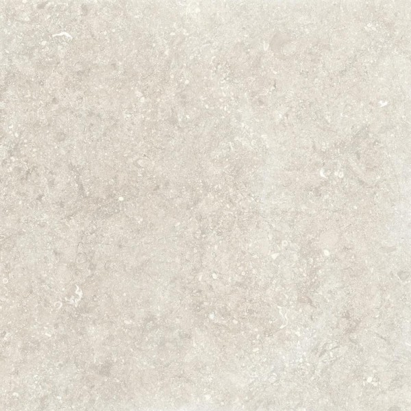 Bodenfliese Ascot Rue de.St Cloud blanc fiammato 60 x 60 cm