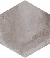 Bodenfliese Ermes Aurelia Vintage+ esagona cemento 18,2 x 21 cm