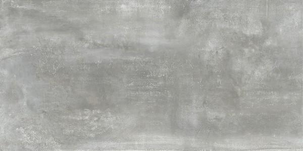 Bodenfliese Ascot Prowalk grey lappato 75 x 150 cm