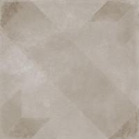 Bodenfliese Ermes Aurelia Vintage cemento Decore Mix 20 x 20 cm
